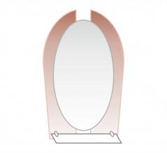 Зеркало 217